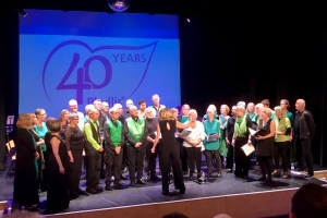 Concert In Aid of Phyllis Tuckwell Hospice